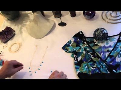 Beau Bijou santana row unique jewelry