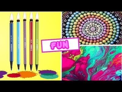 Reva ytb┃5 fun craft diy à faire quand vous vous ennuyez