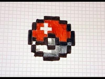 Boss du pixel   vidéo 4 pokeball