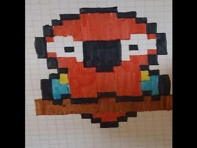 Pixel Licorne