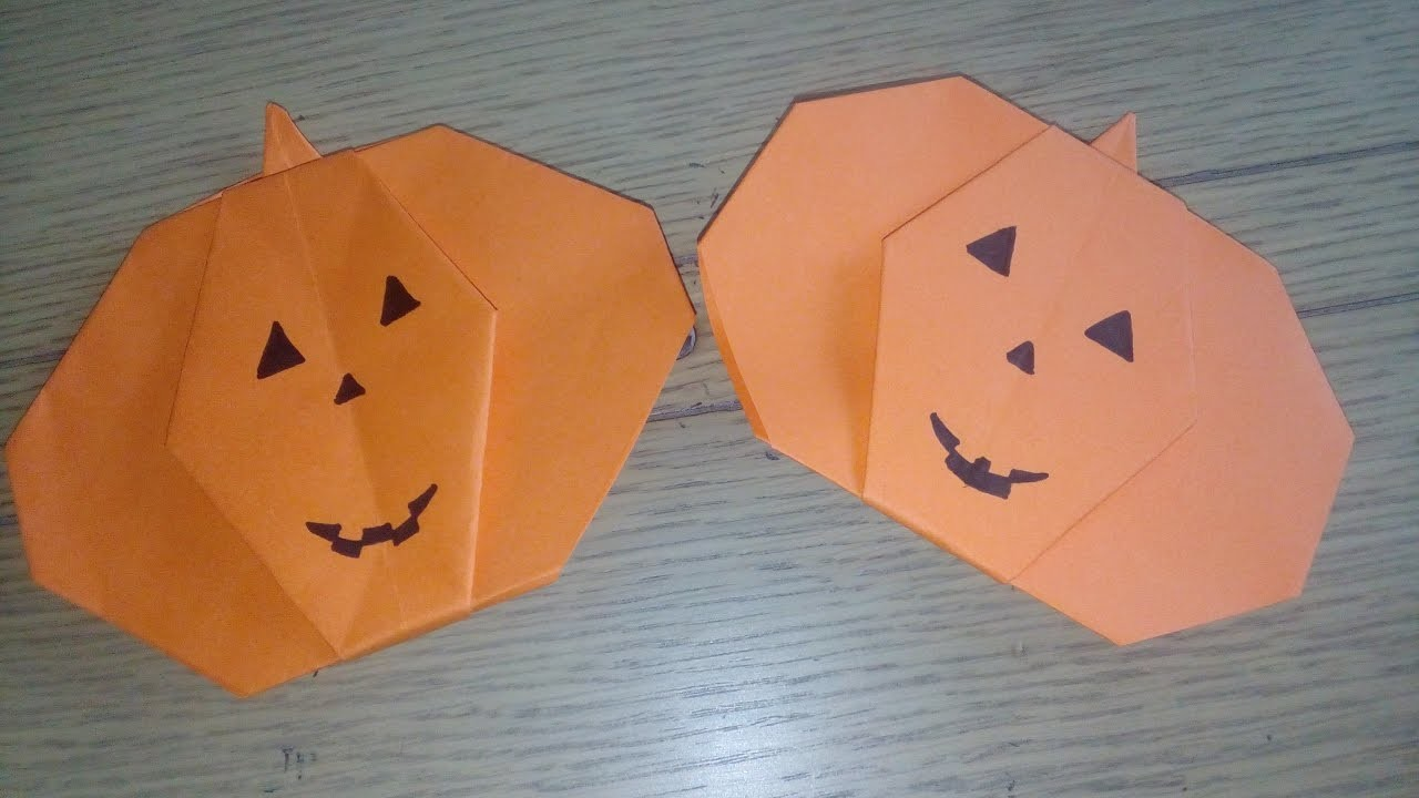 origami comment faire un pere noel en papier origami. Black Bedroom Furniture Sets. Home Design Ideas