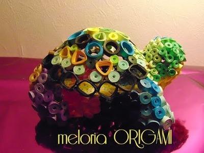 Meloria ORIGAMI - INTRO 2017