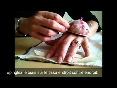 Sewing Techniques Video N°2. Techniques de Couture Vidéo N°2