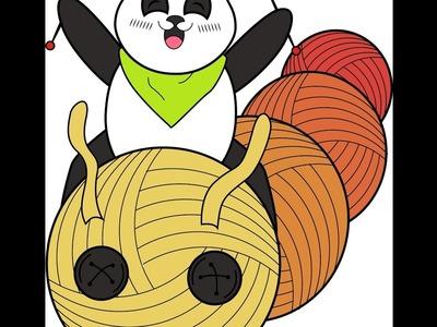 La gazette du panda #2   : mojo reviendu, déraison et DIY ;