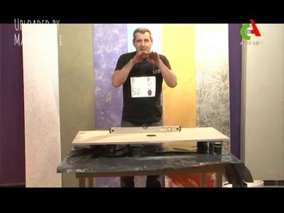 BRICO DÉCO. (Bricolage Décoration). Le DIY Algérien.