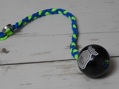 DIY | Fabriquer le Thunder Ball de watch dogs 2 ( arme offensive )