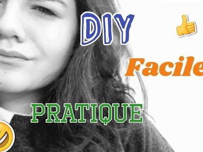 ♡ DIY !  idées déco rapides et faciles à base de pliages ♡