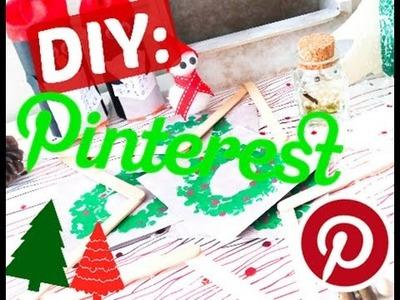 [DIY] - Pinterest