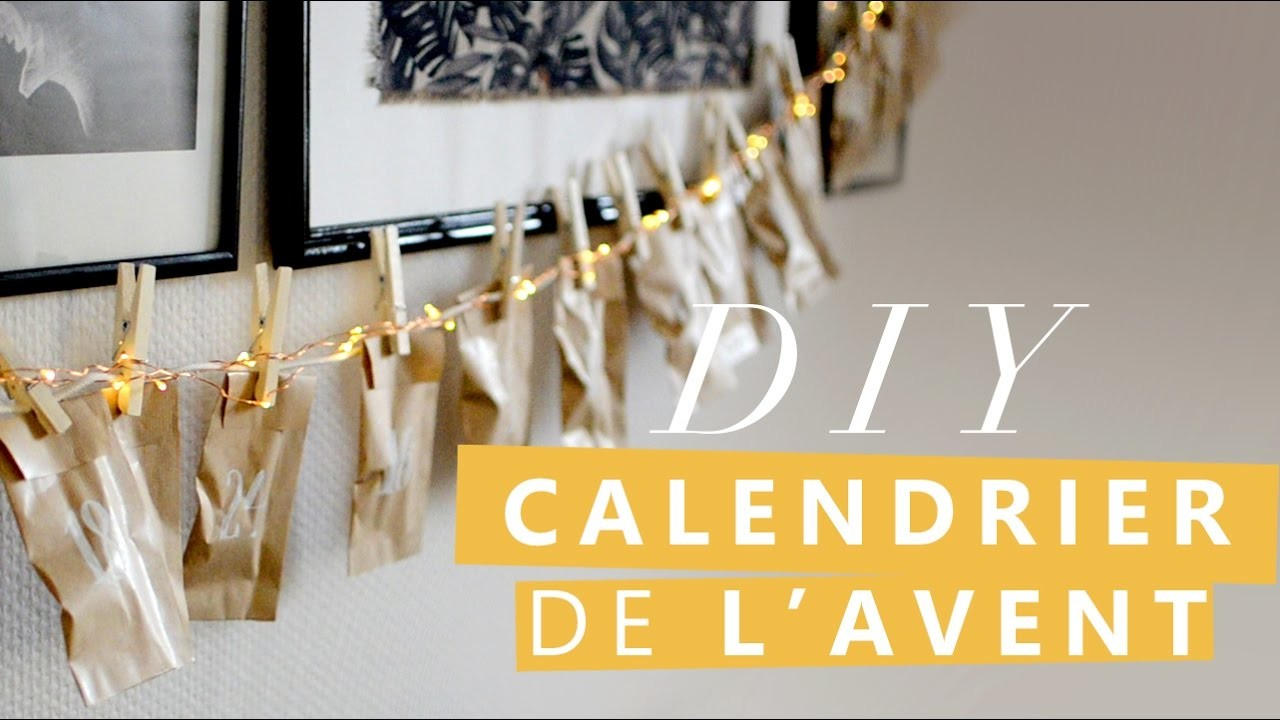 jour 1 comment faire un calendrier de lavent tuto diy. Black Bedroom Furniture Sets. Home Design Ideas