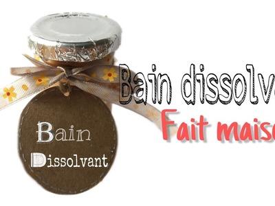 DIY Bain dissolvant. facile et pas cher| مزيل طلاء الاظافر،سهل ورخيص