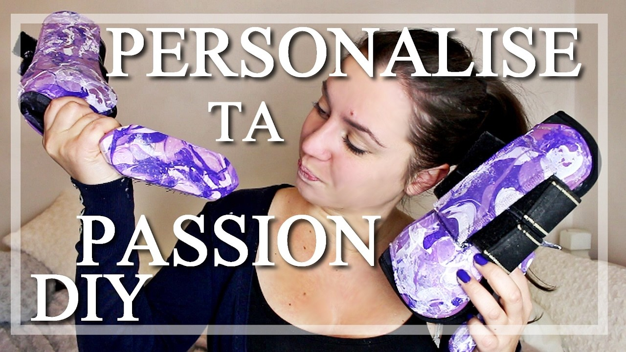 [ DIY ] - Personnalise ta passion