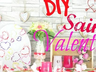 [DIY] - Saint Valentin