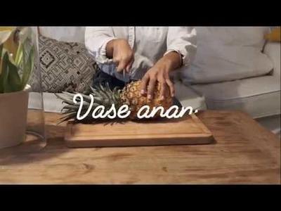 MELLE DIEGO - DIY.Remplacer le vase