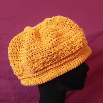 beret trendy