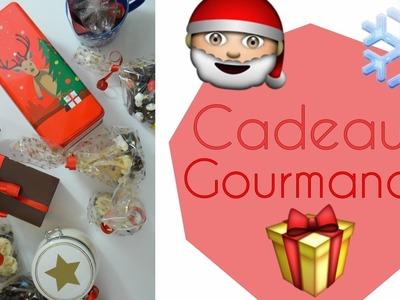 ???? DIY - 7 CADEAUX GOURMANDS à offrir pour Noël | La Vie En Rousse