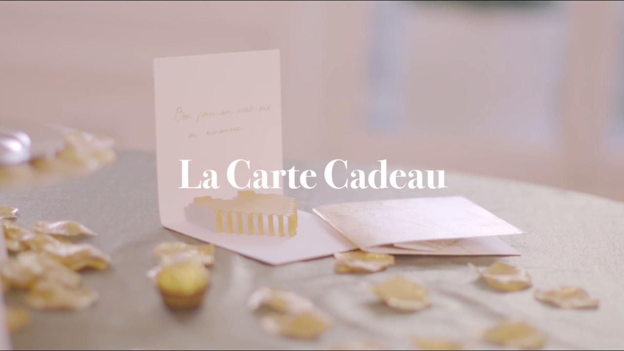 DIY carte cadeau - Ferrero Rocher   l'Atelier Des Fêtes