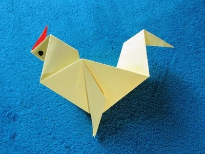 Origami : Coq