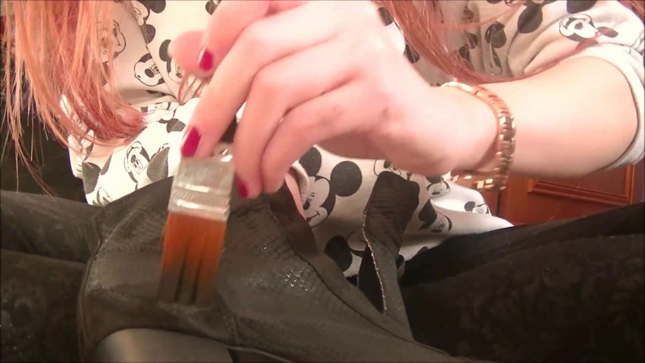 Shoes Heels Galaxy DIY