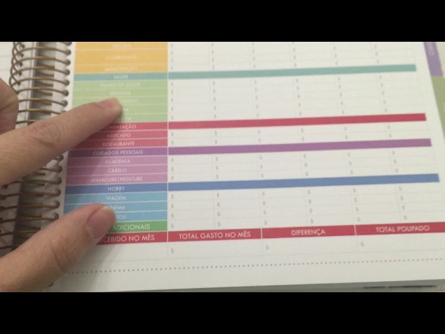 Review planner Papier Boutique