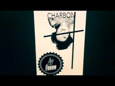 CHARBON Tshirt DIY