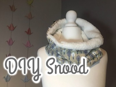 DIY snood film
