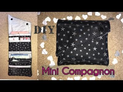 Mini Compagnon - Tuto Couture DIY