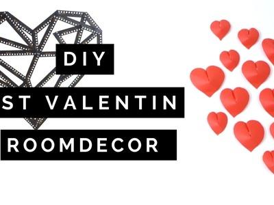 DIY • St Valentin • ROOMDECOR