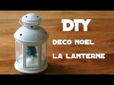 DIY-deco noel