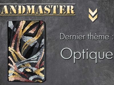 PAC Handmaster 2016 - Finale - Thème Optique