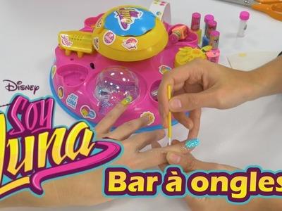 Soy Luna : Le bar à ongles (Super Nail Studio) - Démo en français