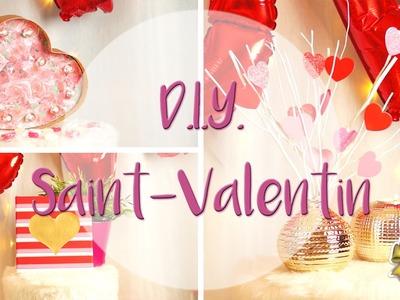 DIY de Saint-Valentin ???? | By Manolita