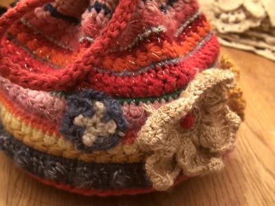 Crochet Bag!