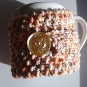 Couvre tasse, housse de mug