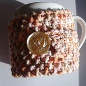 Couvre tasse, housse de mug