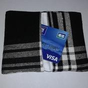 pochette porte carte