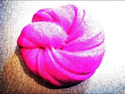 DIY.tuto Slime rose girly!