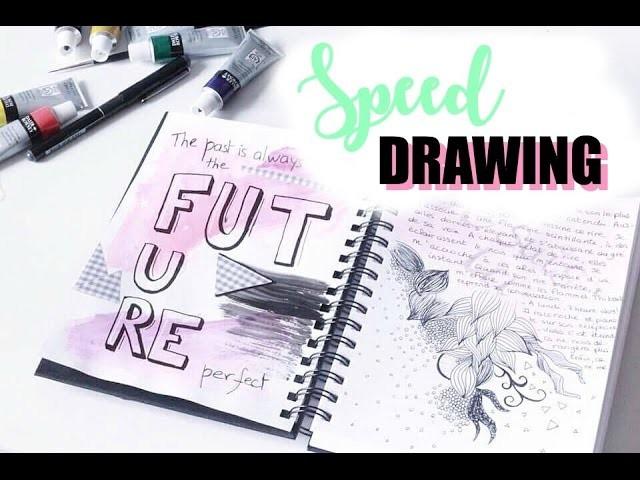 ART JOURNAL | DIY #1