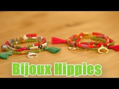 DIY Bracelet Hippie