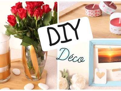 ▶︎ DIY Home Deco
