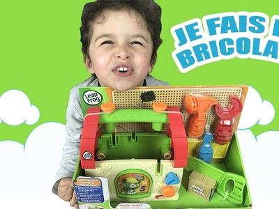 JE FAIS DU BRICOLAGE - Très marrant - I DO DIY