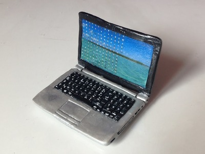 Tuto fimo ordinateur portable????