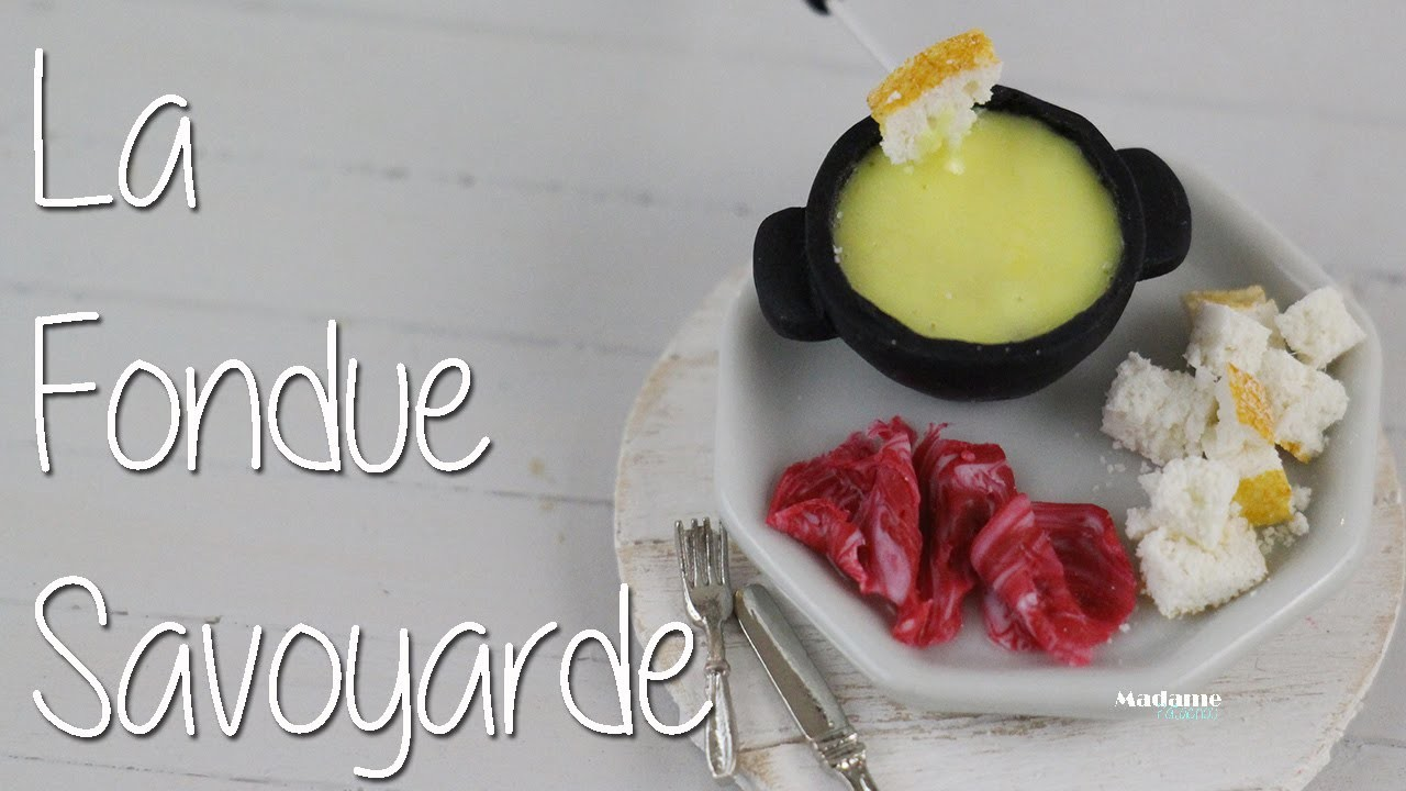 [LPE] La Fondue Savoyarde [English Subtitles]